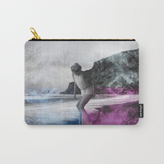 Must dancing Carry-All Pouch