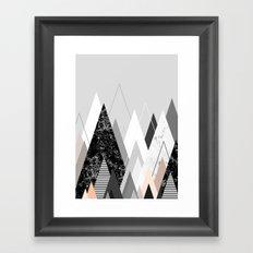 Graphic 124 Framed Art Print