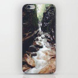 White Mountains New Hampshire iPhone Skin