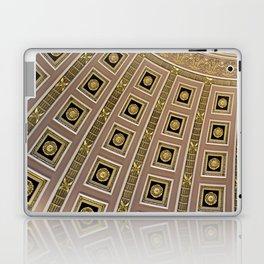 Dome Laptop & iPad Skin
