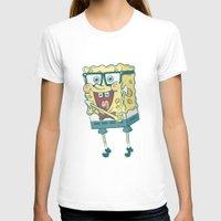 spongebob T-shirts featuring Spongebob Squarepants by gem ☮