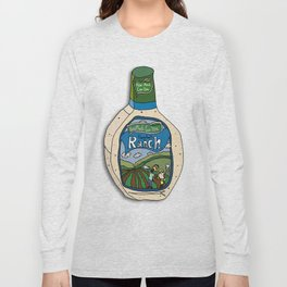 Hidden Valley Original Ranch Dressing Long Sleeve T-shirt