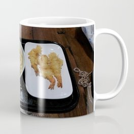 Lunch Time  Coffee Mug