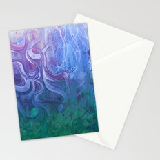 Electric Dreams II Stationery Cards