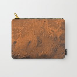Chryse Planitia, Mars Carry-All Pouch
