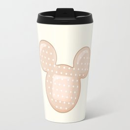 Pop Plaster Travel Mug