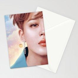 Sunlight - Jimin Stationery Cards
