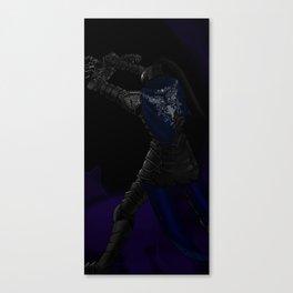 Artorias Solo Canvas Print