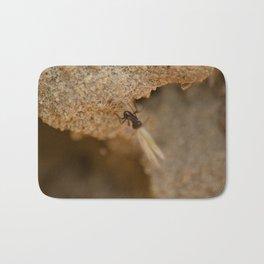 Romantic Ant Bath Mat