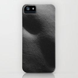 Skin.1 iPhone Case
