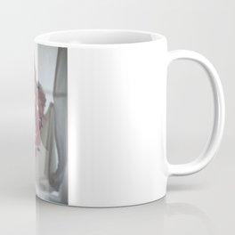 LOUVE FLORALE Coffee Mug