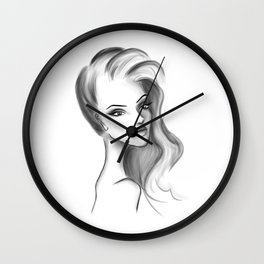 V. Wall Clock