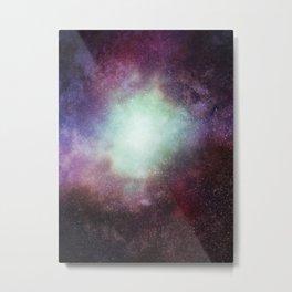 Cosmicrazy Metal Print