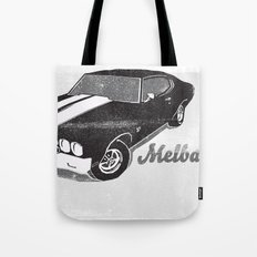 Chevelle - Melba Toast edition Tote Bag