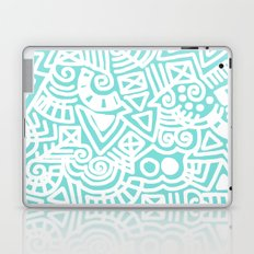 Tiffany Doodle Laptop & iPad Skin