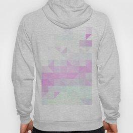 Pink Triangle Hoody