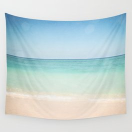 Seven Mile Beach Wall Tapestry