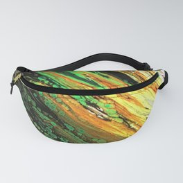 Planet Space Fanny Pack