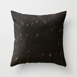 Stars 2 Throw Pillow