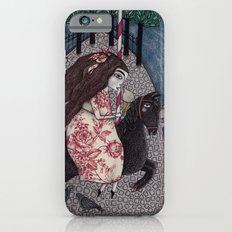 My Summer Days iPhone 6 Slim Case