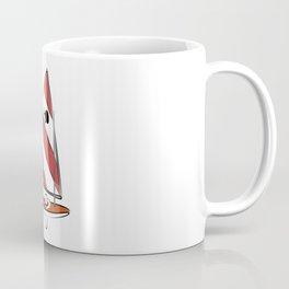Sunfish Solo Coffee Mug