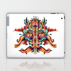XL Mask Laptop & iPad Skin