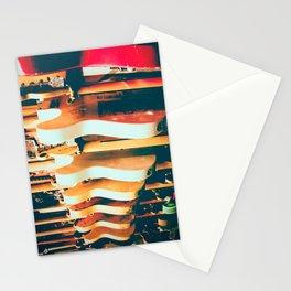 Heavy Soul Stationery Cards
