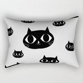 Catscatscats Rectangular Pillow