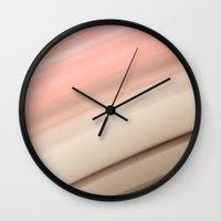 flash Wall Clocks featuring Flash by beerreeme