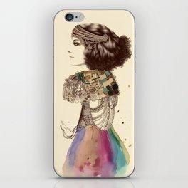 Nebula I iPhone Skin