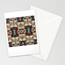 soothe aid ably right Stationery Cards