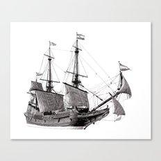Batavia Canvas Print