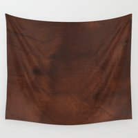 wood Wall Tapestries featuring Wood by Adoryanti