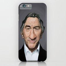 Celebrity Sunday - Robert De Niro Slim Case iPhone 6s