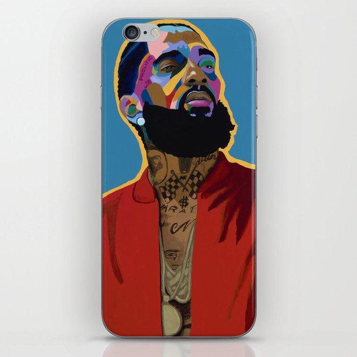 Nothin Like U iPhone Skin
