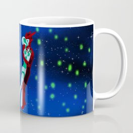 Razaya Kiss Coffee Mug