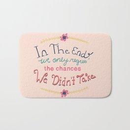 Chances Bath Mat