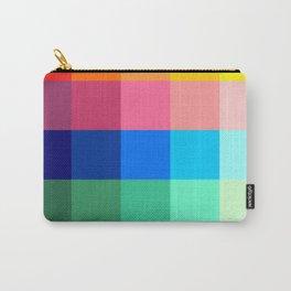 ART / ARTIST: Color Palette Carry-All Pouch