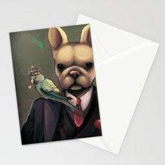 My heart belongs to Mummy Stationery Cards