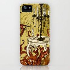Nightmares of the Alchemist's Wife iPhone (5, 5s) Slim Case