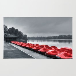 Boat Hire Rug