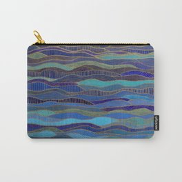 In Calm Waters Carry-All Pouch