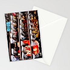 Rack'em Stationery Cards