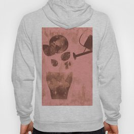 Water is Life-Earth Day 4 Hoody