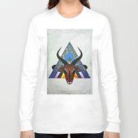 tame impala Long Sleeve T-shirts featuring Impala by JKyleKelly