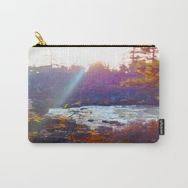 Benham Falls Carry-All Pouch
