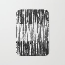 Abstract Composition 691 Bath Mat