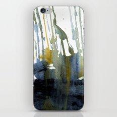 sixteen percent iPhone Skin