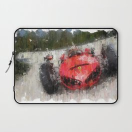 F 156 Sharknose Laptop Sleeve