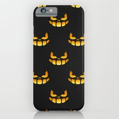 Grin and Eyes in the Dark iPhone 6s Slim Case